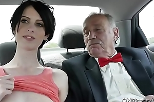 Teen seduces step dad here his drowse xxx Frannkie goes down the Hersey