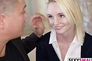 Sammie Daniels Piano Lesson Turns To Fuck Lesson