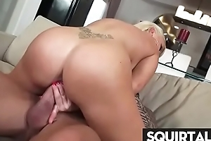 THE NEW ULTIMATE SQUIRTING 26