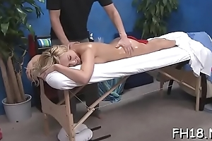Dick massage video