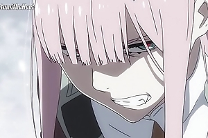 Darling in the Franxx - Soyz N the Hood ( Episode 12 )